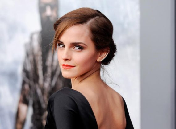 Emma Watson organise une chasse au trésor