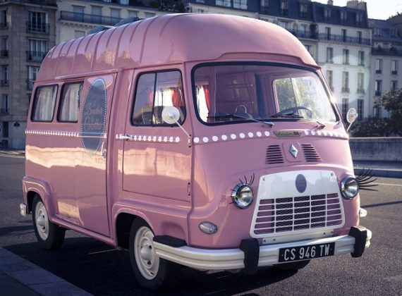 DES FASHION TRUCK